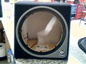 Q LOGIC Speakers/Subwoofer SUB BASS